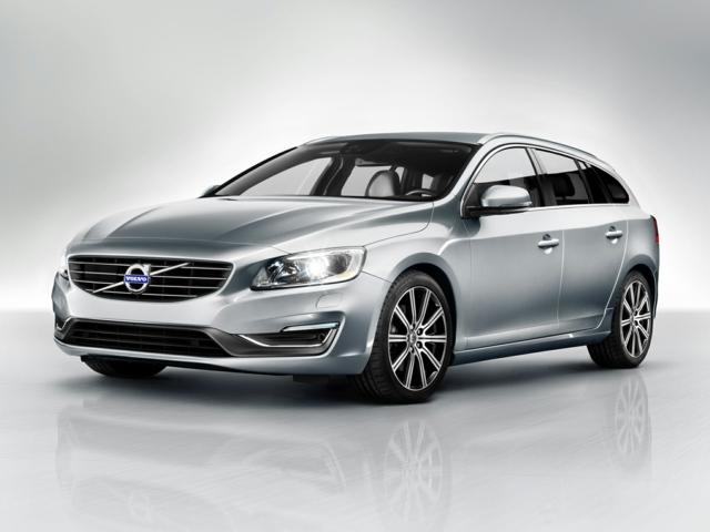 2015 Volvo V60 Lee's Summit, MO YV140MEB0F1186722