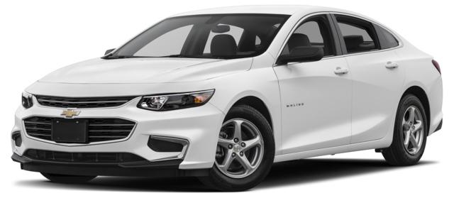 2018 Chevrolet Malibu Arlington, MA 1G1ZB5ST6JF285820