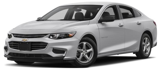 2018 Chevrolet Malibu Arlington, MA 1G1ZB5ST4JF285900