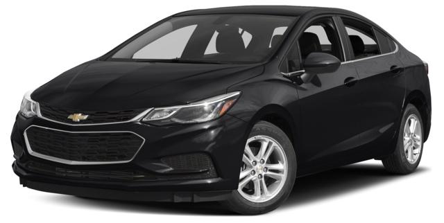 2018 Chevrolet Cruze Arlington, MA 1G1BE5SMXJ7192620