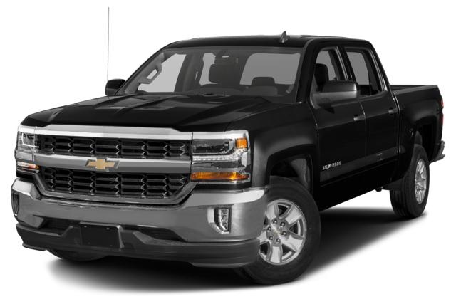 2018 Chevrolet Silverado 1500 Arlington, MA 3GCUKREC7JG592884