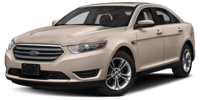 2018 Ford Taurus East Greenwich, RI 1FAHP2J83JG106312