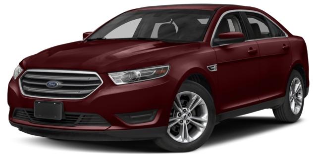 2018 Ford Taurus East Greenwich, RI 1FAHP2F81JG135249
