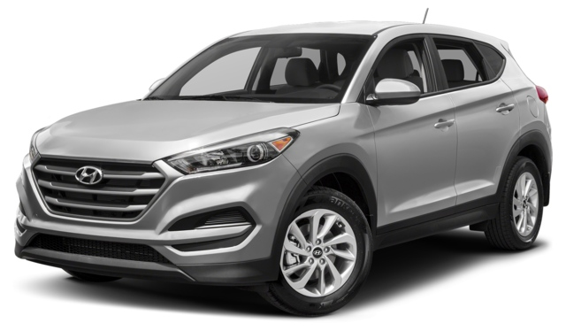 2018 Hyundai Tucson Arlington, MA KM8J2CA42JU816747