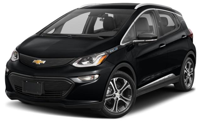 2019 Chevrolet Bolt EV Arlington, MA 1G1FZ6S06K4116534