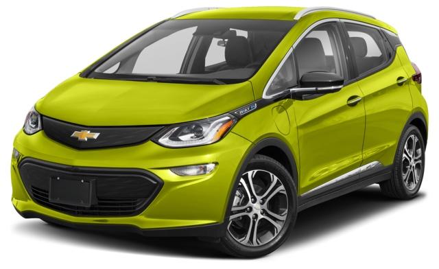 2019 Chevrolet Bolt EV Arlington, MA 1G1FZ6S08K4117328