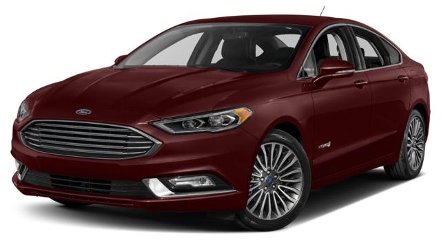 2018 Ford Fusion Hybrid East Greenwich, RI 3FA6P0RU7JR174019