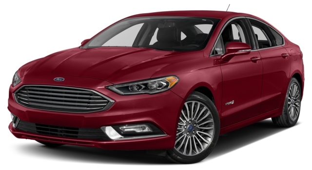 2018 Ford Fusion Hybrid East Greenwich, RI 3FA6P0RU3JR174020