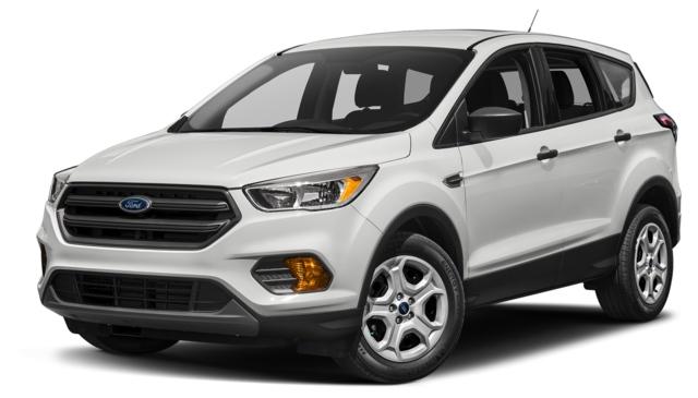 2019 Ford Escape Narragansett, RI 1FMCU9GD8KUA08806