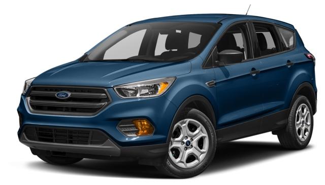 2018 Ford Escape Narragansett, RI 1FMCU0F78JUD40136
