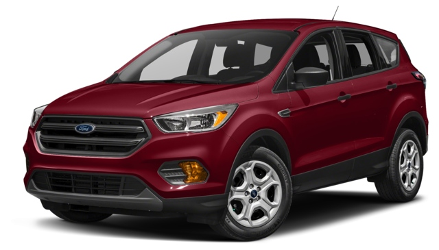 2019 Ford Escape East Greenwich, RI 1FMCU9GD9KUA37246