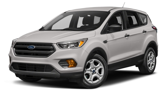 2018 Ford Escape East Greenwich, RI 1FMCU9HD6JUD24783