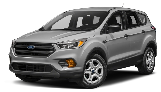 2019 Ford Escape East Greenwich, RI 1FMCU9HD6KUB90410