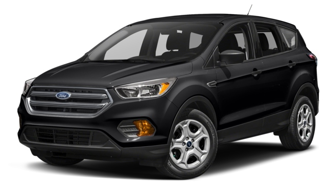 2019 Ford Escape East Greenwich, RI 1FMCU9HD5KUA83543