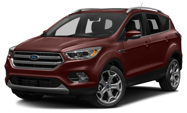 2018 Ford Escape East Greenwich, RI 1FMCU9J94JUB00935