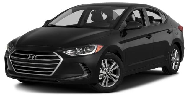 2018 Hyundai Elantra Arlington, MA 5NPD84LF4JH363732