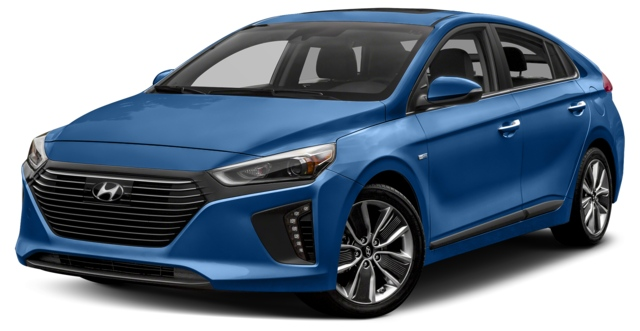 2018 Hyundai Ioniq Hybrid Arlington, MA KMHC65LC6JU067934