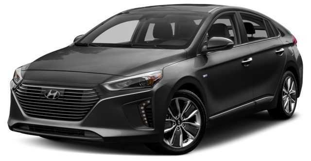 2019 Hyundai Ioniq Hybrid Arlington, MA KMHC65LC9KU124760