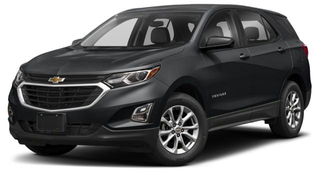 2019 Chevrolet Equinox Arlington, MA 2GNAXHEV0K6118232