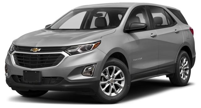 2019 Chevrolet Equinox Arlington, MA 2GNAXSEV3K6126595