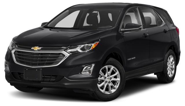 2019 Chevrolet Equinox Arlington, MA 2GNAXVEX9K6216983