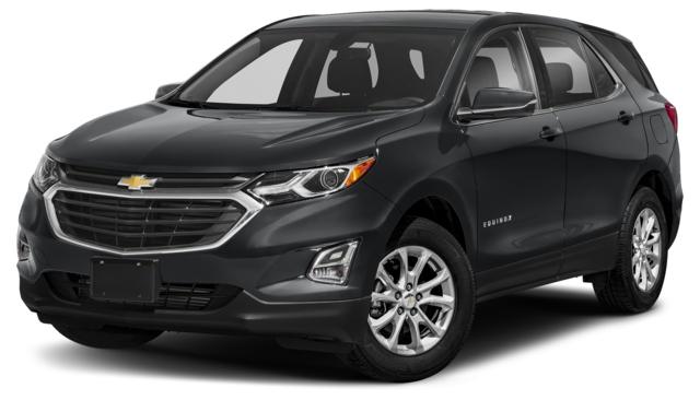 2019 Chevrolet Equinox Arlington, MA 3GNAXVEX9KL145554