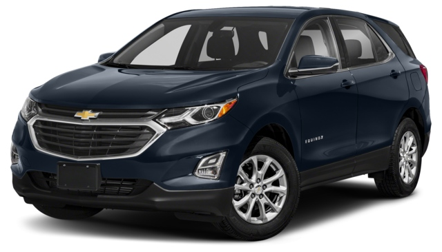 2019 Chevrolet Equinox Arlington, MA 3GNAXUEV5KL116965