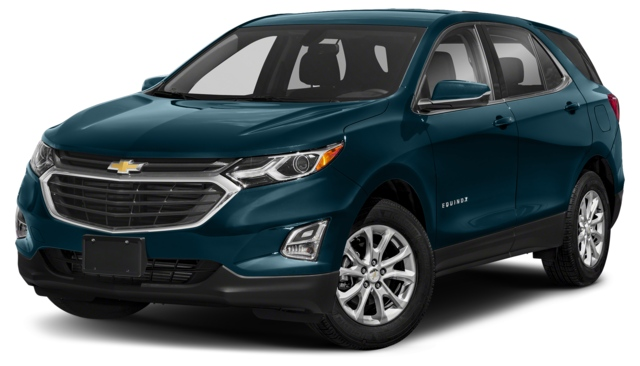 2019 Chevrolet Equinox Arlington, MA 2GNAXUEV8K6120688