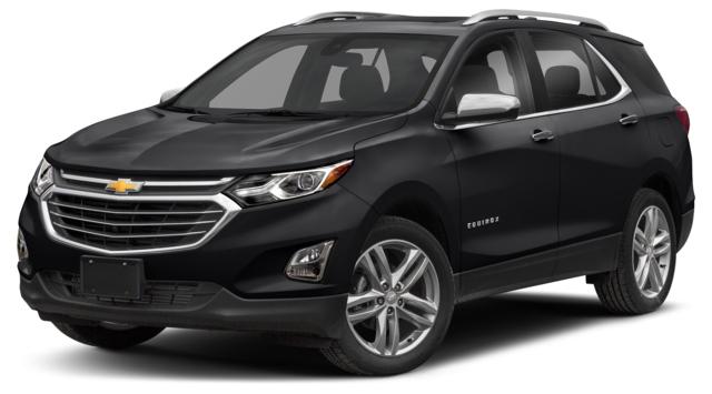 2019 Chevrolet Equinox Arlington, MA 2GNAXYEX6K6189470