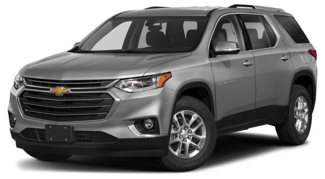 2019 Chevrolet Traverse Arlington, MA 1GNEVGKW1KJ134084