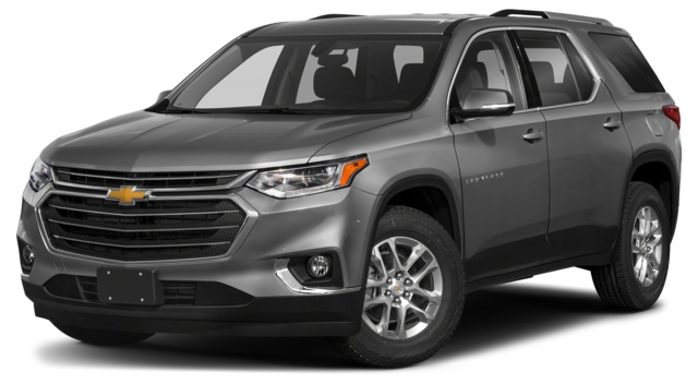 2019 Chevrolet Traverse Arlington, MA 1GNEVGKW4KJ151834