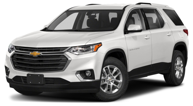 2019 Chevrolet Traverse Arlington, MA 1GNEVGKWXKJ105196