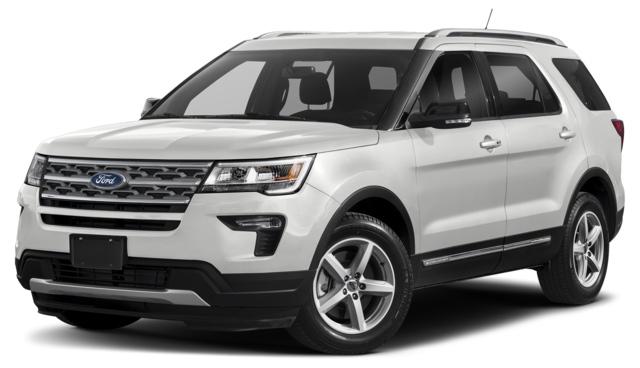 2018 Ford Explorer Narragansett, RI 1FM5K8DHXJGB24800