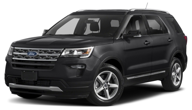 2019 Ford Explorer East Greenwich, RI 1FM5K8D89KGA80922