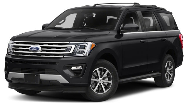 2018 Ford Expedition East Greenwich, RI 1FMJU1JT0JEA14133