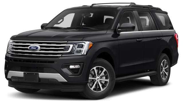 2019 Ford Expedition East Greenwich, RI 1FMJU2AT3KEA18510