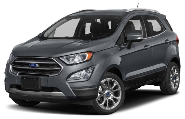 2019 Ford EcoSport Narragansett, RI MAJ6S3GL4KC270944