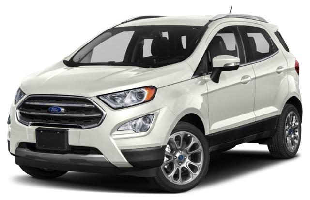 2018 Ford EcoSport Narragansett, RI MAJ6P1UL4JC224961