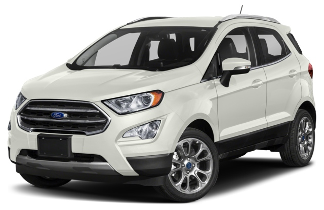 2018 Ford EcoSport East Greenwich, RI MAJ6P1UL8JC248678