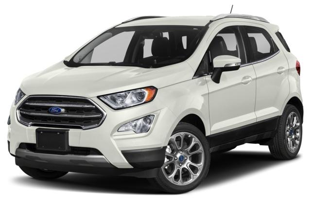 2018 Ford EcoSport East Greenwich, RI MAJ6P1UL6JC248677