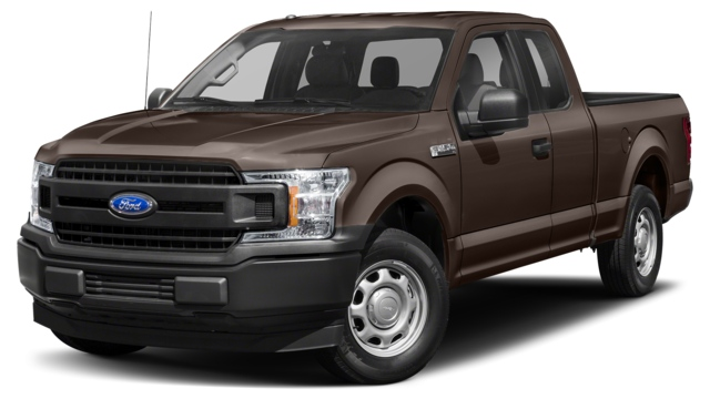2018 Ford F-150 East Greenwich, RI 1FTFX1EG4JFA53221