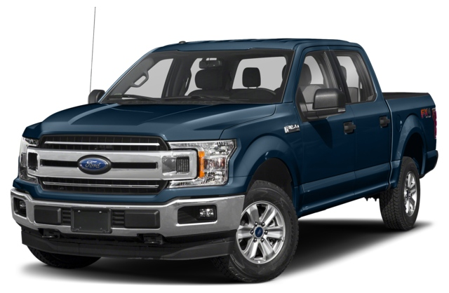 2019 Ford F-150 East Greenwich, RI 1FTEW1E57KFA47556