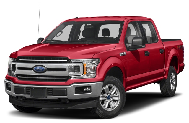 2018 Ford F-150 East Greenwich, RI 1FTEW1EG7JFB36494