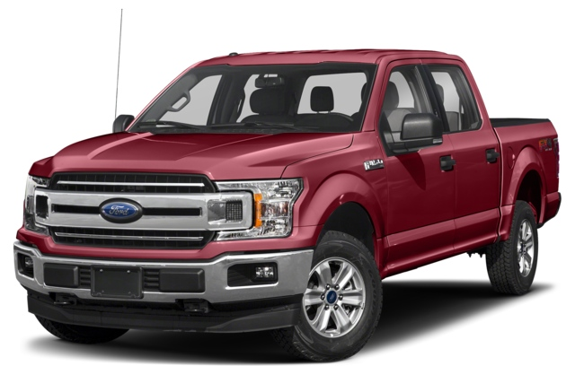 2019 Ford F-150 East Greenwich, RI 1FTEW1E5XKFA47549