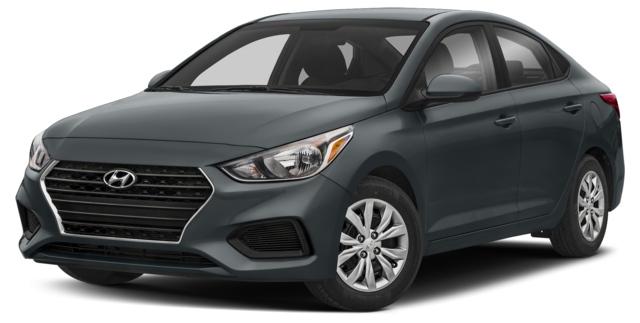 2019 Hyundai Accent Arlington, MA 3KPC24A32KE039092