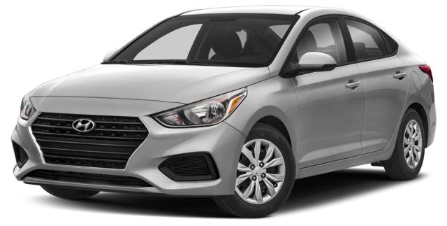 2019 Hyundai Accent Arlington, MA 3KPC24A32KE056782