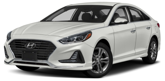 2019 Hyundai Sonata Arlington, MA 5NPE34AF8KH732762