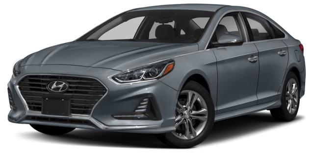 2019 Hyundai Sonata Arlington, MA 5NPE34AF4KH733763