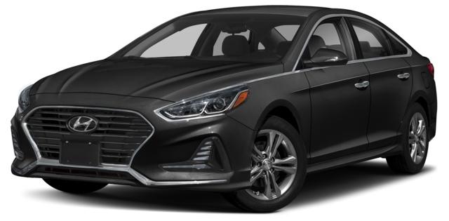 2019 Hyundai Sonata Arlington, MA 5NPE34AF9KH746511