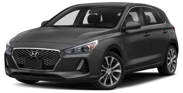 2018 Hyundai Elantra GT Arlington, MA KMHH35LE2JU075383